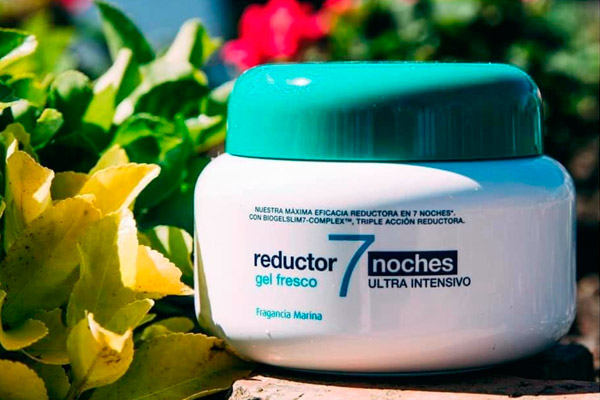 Farmacia Las Chafiras gel reductor
