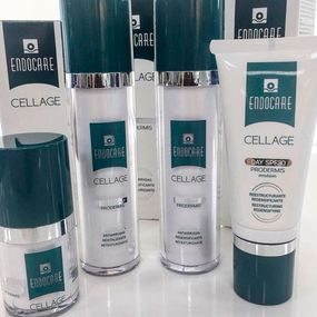 Farmacia Las Chafiras Endocare Cellage